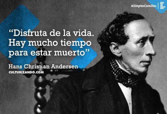 frasesdeHans Christian Andersen