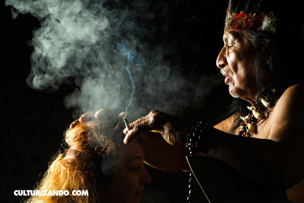 Ayahuasca, el alucinógeno espiritual