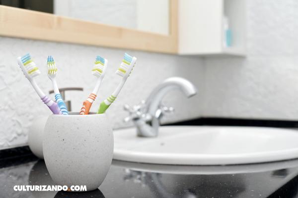 5 datos curiosos sobre los cepillos de dientes