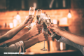 ¡A tu salud! Conoce los beneficios y curiosidades del champán