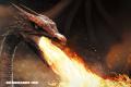 Los dragones: Descubre el origen de esta figura mitológica