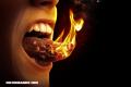 ¿Por qué sentimos que nos quemamos cuando comemos algo picante?