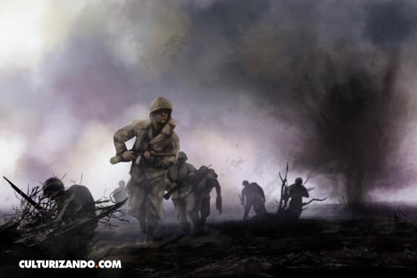 Trivia: ¿Qué tanto sabes sobre guerras?