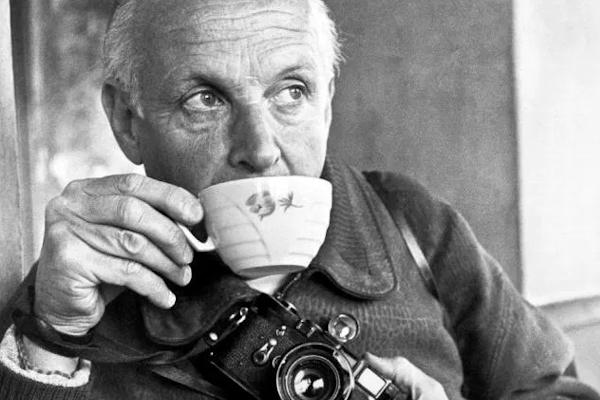 En Imágenes: El extraordinario lente de Henri Cartier-Bresson