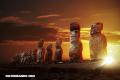 Isla de Pascua: Descubre el misterio de las estatuas 'moáis'