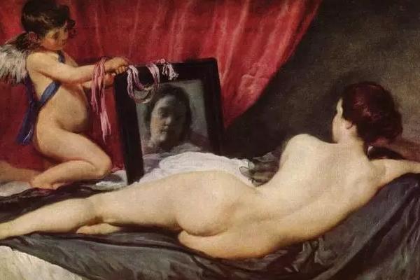 Trivia: Los desnudos más icónicos del arte ¿Puedes reconocerlos todos?