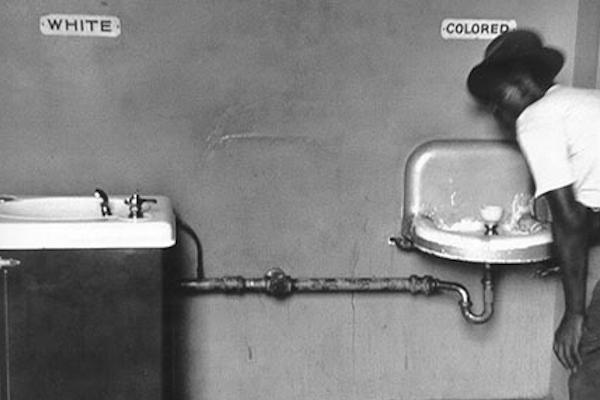 Horrores Humanos: Las Leyes de Jim Crow