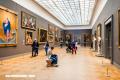 Estos son los 10 museos más visitados del mundo