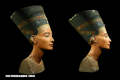 La realidad tras el misterioso busto de Nefertiti: ¿Demasiado bella para ser verdad?