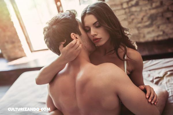 11 métodos para aumentar el apetito sexual ¡No fallan!