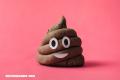 """¿Cuál es el origen del famoso """"Poop Emoji""""?"""