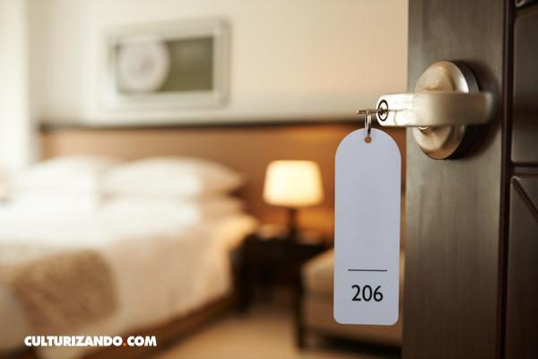 ¿Cuáles son las habitaciones de hotel más raras del mundo?