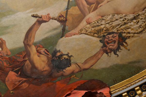 ¿Quién fue el Rey Momo?