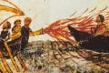 ¿Existió el fuego valyrio de Juego de Tronos?