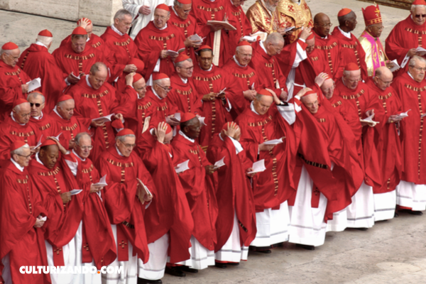 ¿Cómo se elige un Papa? El misterioso proceso del cónclave