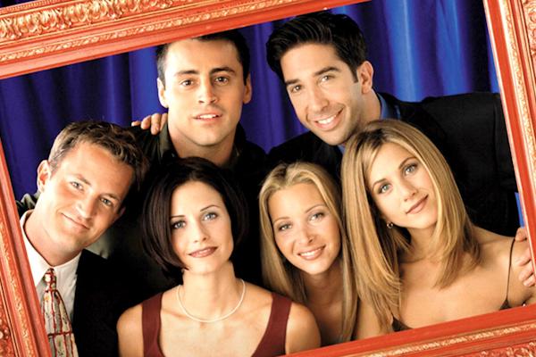 ¿Sabes cuál es el trabajo de Chandler? La trivia definitiva de Friends