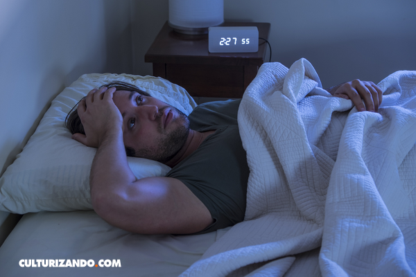 ¿Por qué nuestro cuerpo y nuestra mente no descansan cuando se duerme en un lugar nuevo?