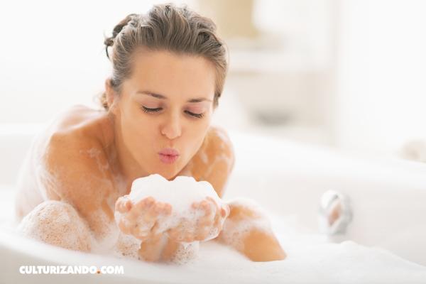 ¿Cómo era la higiene personal en el pasado?