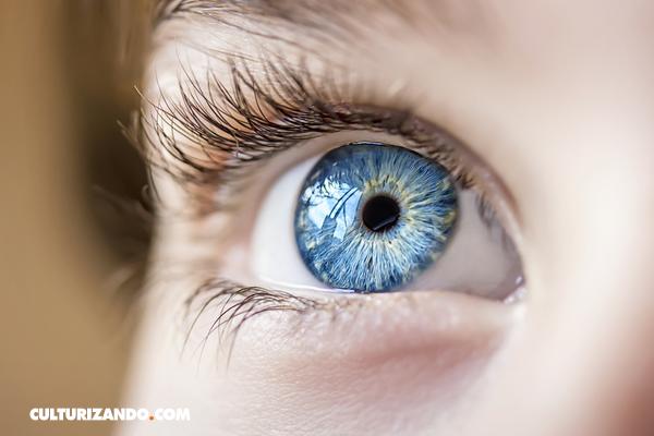¿Es posible que cambie el color de los ojos con el estado de ánimo?