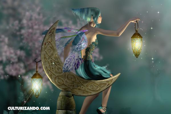 El origen de las hadas, un ser mitológicamente extraordinario