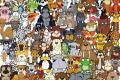 Reto Visual: ¿Podrás encontrar a los animales?