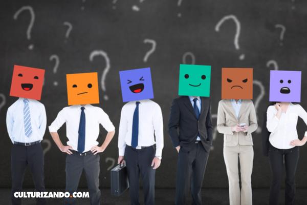 ¿Eres emocional, racional, introvertido o extrovertido?