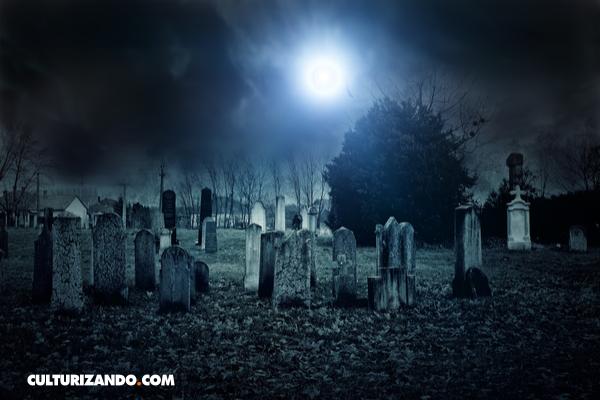 Los cementerios más aterradores del mundo
