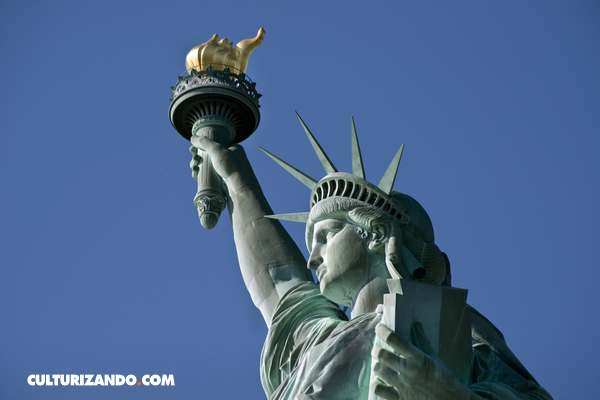 10 datos increíbles sobre la Estatua de la Libertad