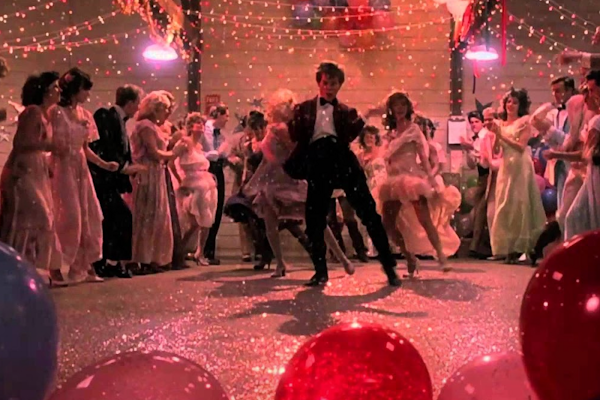 ¡Todos a bailar! Películas que hicieron historia