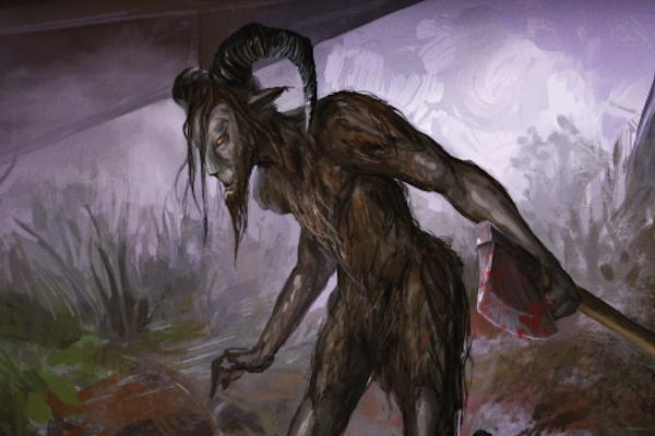 ¿Conoces la terrorífica leyenda del monstruo de Pope Lick?
