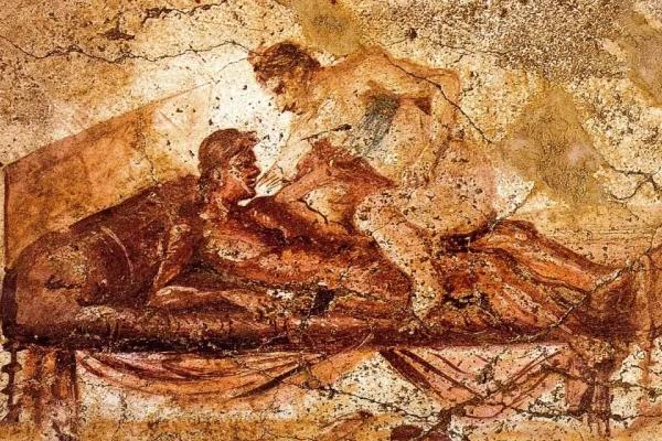 10 prácticas sexuales del Imperio Romano