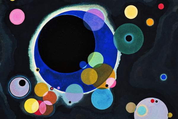 ¡Para los amantes del arte! ¿Puedes reconocer estas pinturas y sus autores?