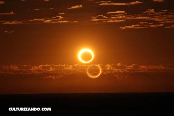Eclipses: supersticiones del pasado y presente
