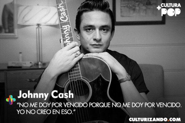 La mala conducta de Johnny Cash (+Video)