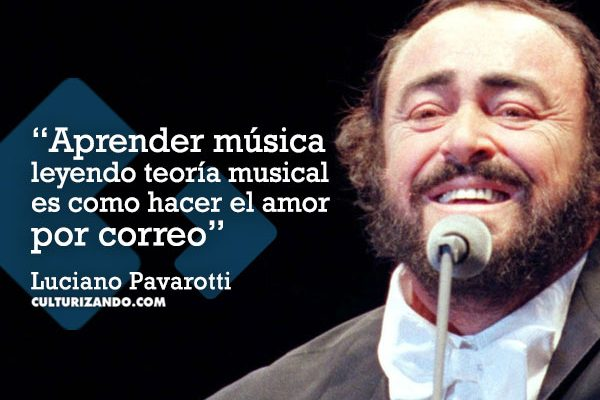 Recordando a Luciano Pavarotti (+Video)