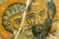 Adelfopoiesis, una ceremonia eclesiástica que unía personas del mismo sexo