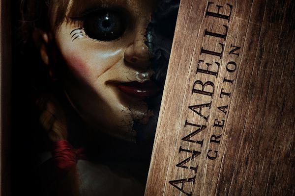#Reseña: 'Annabelle, La Creación' (+Video)