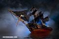 Olvida al Perla Negra, estos son los barcos piratas más aterradores de los 7 mares