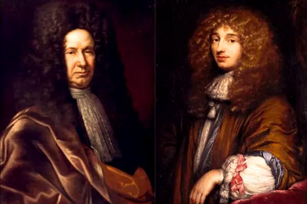Cassini y Huygens