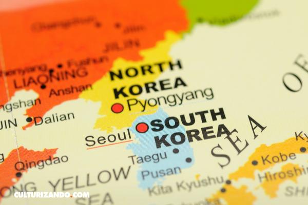 ¿De dónde surgen las dos Coreas?