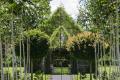 Como un cuento de hadas: Una iglesia hecha de árboles