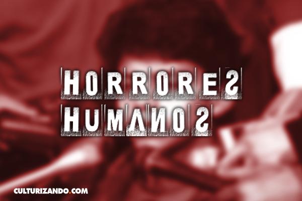 Horrores Humanos: Juan Fernando Hermosa, el niño que tuvo más muertes que su propia edad