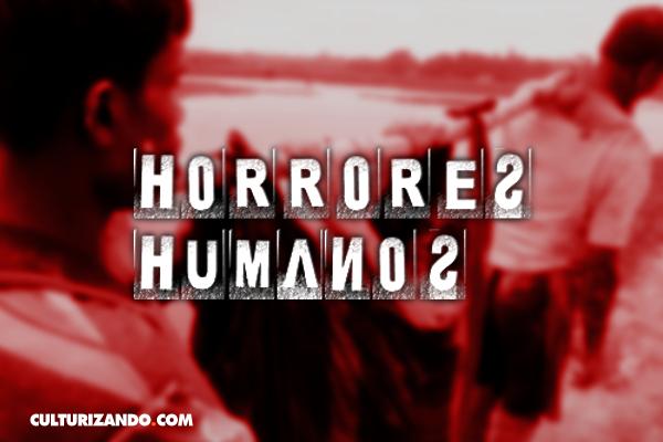 Horrores Humanos: La masacre al pueblo rohingya en Birmania