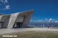 Messner, el increíble museo de los alpes italianos