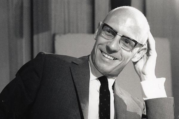 La filosofía de Michel Foucault, una mezcla entre sexualidad, poder y saber