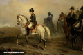 Napoleón Bonaparte, de revolucionario a emperador