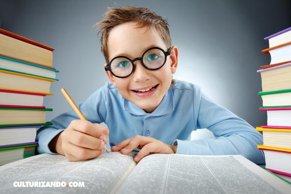 Trivia: ¿Puedes aprobar este examen de 6to grado?
