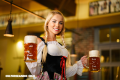 ¿Te gusta la cerveza? Tienes que ir al Oktoberfest