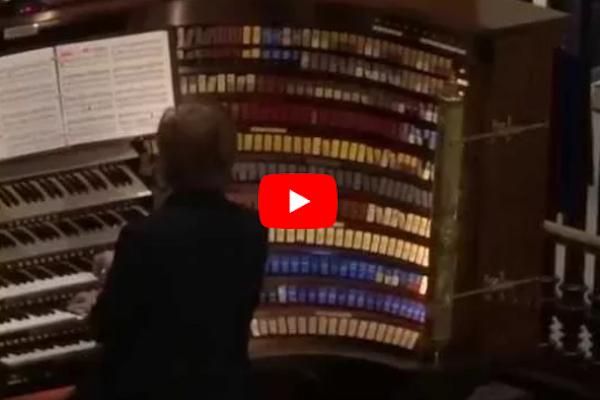 Órgano de Wanamaker: El instrumento musical más grande del mundo