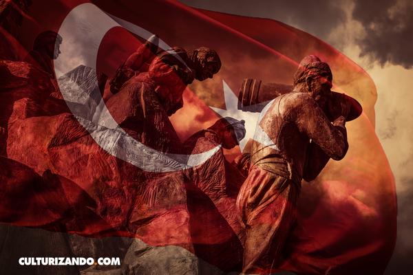 Ruta 360: Conoce un poco más sobre Turquía